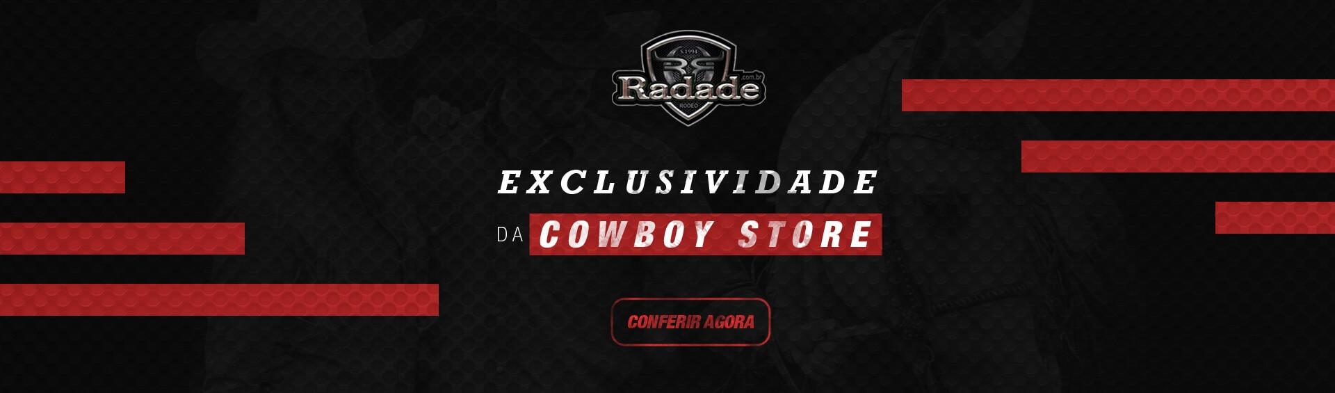 Campanha Radade - Branding