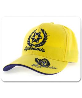 Boné Radade Agronomia AT Line Amarelo - 1238