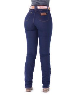 Calça Jeans Feminina Radade CF Hot Blue II