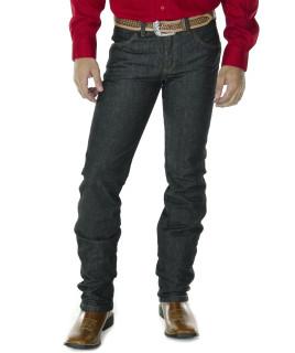 Calça Jeans Masculina Cowboy ST Amaciada Preta