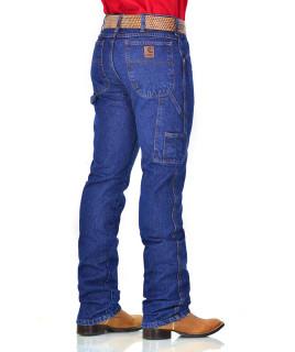 Calça Jeans Masculina Cowboy St Carpinteira Azul