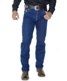 Calça Jeans Masculina Fast Bull CM Relax Fit Azul