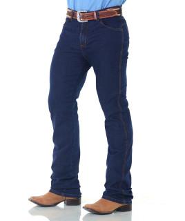 Calça Jeans Masculina Fast Bull Lycra Stripe