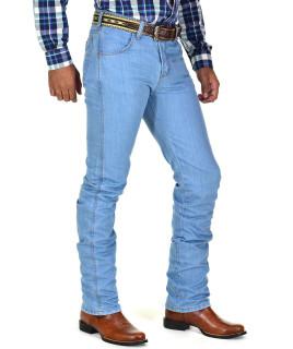 Calça Jeans Masculina Radade CM LycraTrend Delavê