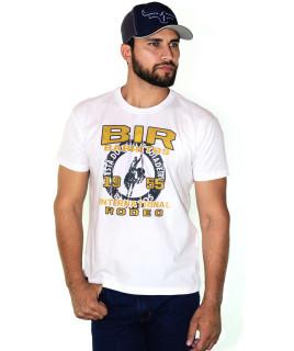 Camiseta Radade Barretos Silk Branca - 0173