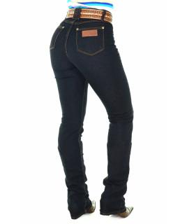 Calça Jeans Feminina Radade CF Hot Black