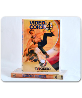 Video Coice 4 DVD